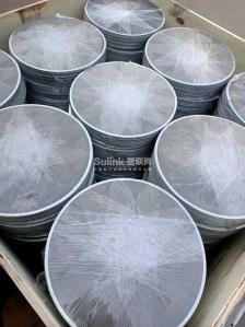 塑料颗粒过滤网专用网
