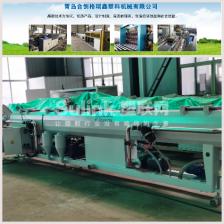 PE管材生产线PE管生产机器