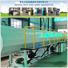 PE塑料给排水管设备生产线制造商