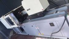日产纯电动日精注塑机