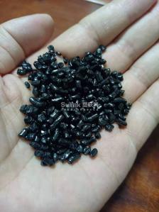高温黑色砂