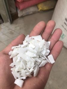 供应直接上注塑机共聚丙破碎料