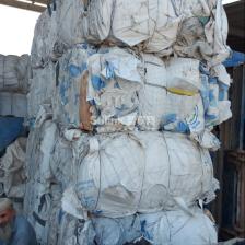 沙特回收PP吨袋