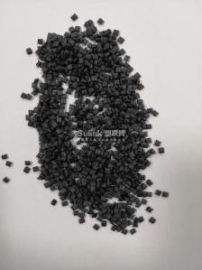 PPS黑色加纤40