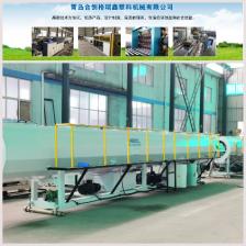 PE管材设备高速挤出机生产线