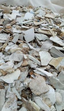 罗马尼亚回收冰箱料破碎