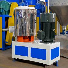 塑料混合机 高速混合机 PVC粉末混料机