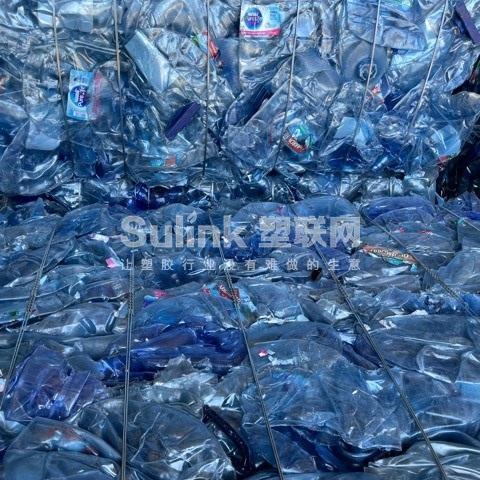 美国回收PET蓝色加仑桶- 塑联网 - 塑料联网信息服务平台