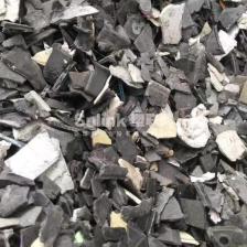 欧洲回收LCD电视壳破碎