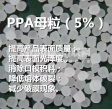 ppa含氟加工助剂
