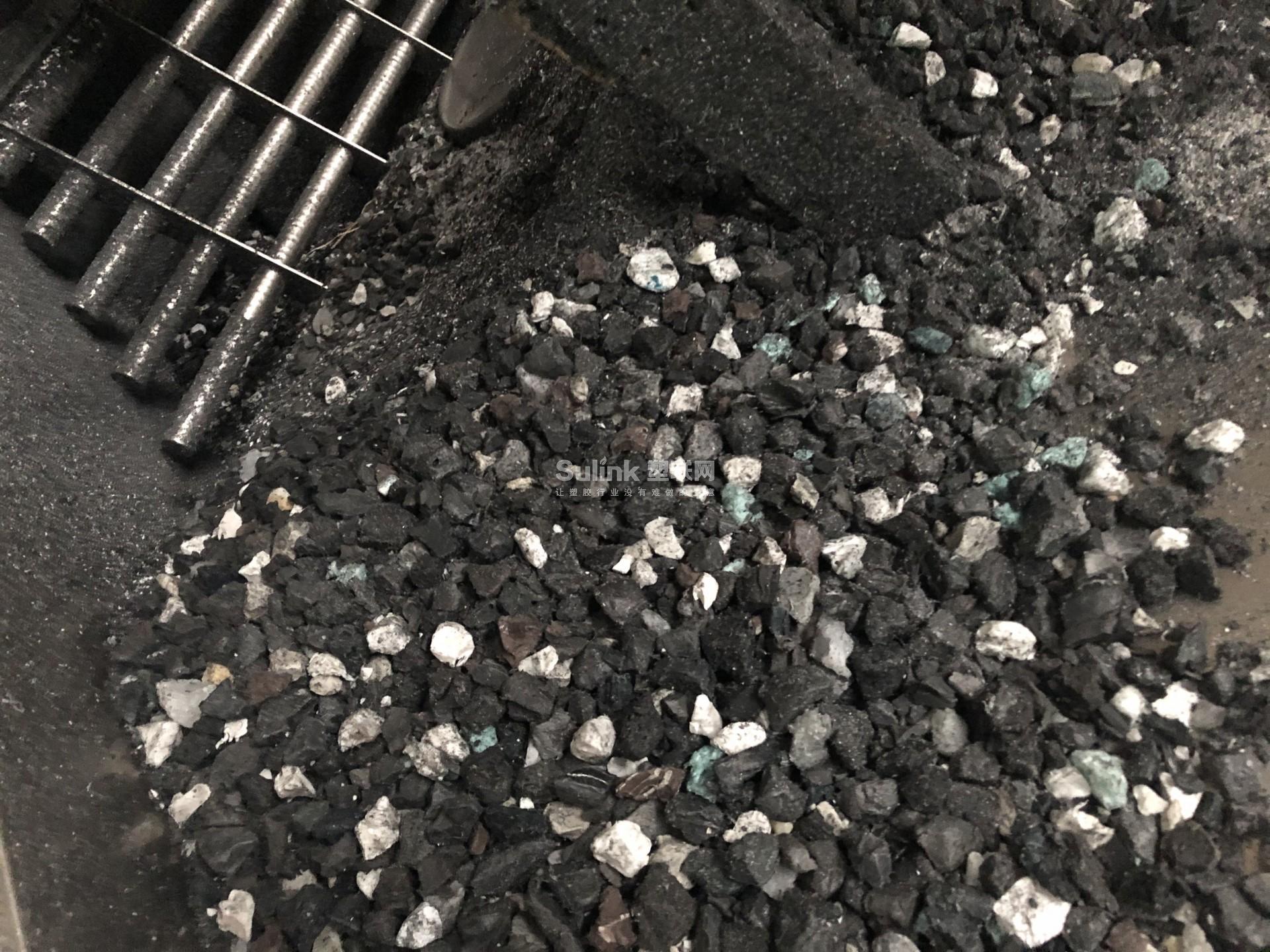 高熔高冲pp 一次性水口- 塑联网 - 塑料联网信息服务平台