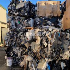 美国回收机壳